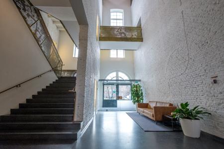 Franssen Advocaten office